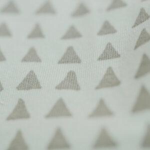 Turbanmütze – Dreiecke