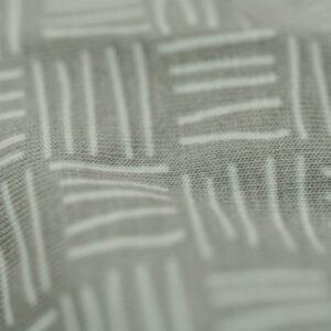 Turbanmütze – Streifenkaro