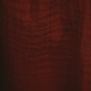 Bloomers – Musselin – rostorange