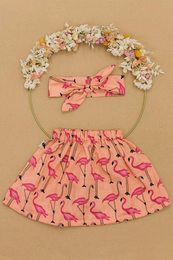 Mummelito-Flamingo-Rock-Haarband-lachs (1)