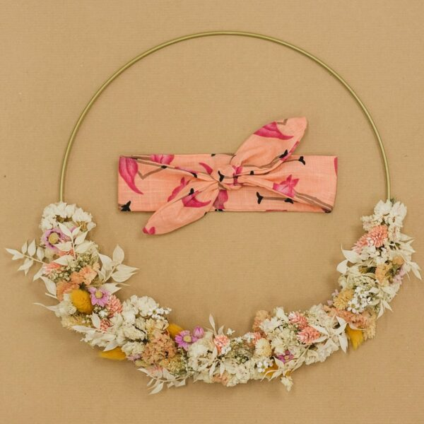 Mummelito-Flamingo-Rock-Haarband-lachs (3)
