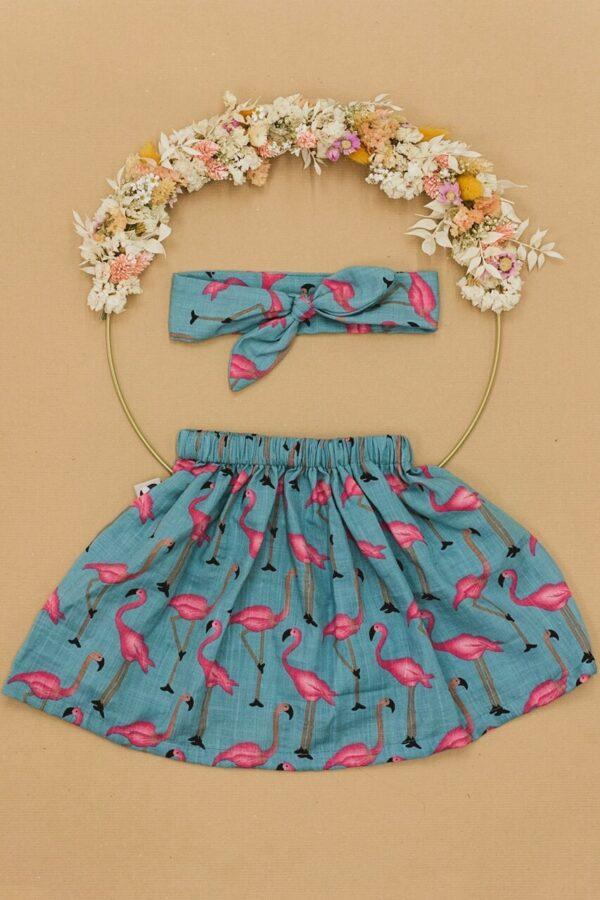Mummelito-Flamingo-Rock-Haarband-petrol (2)
