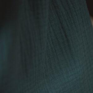 KnotenHaarband – meeresgrün
