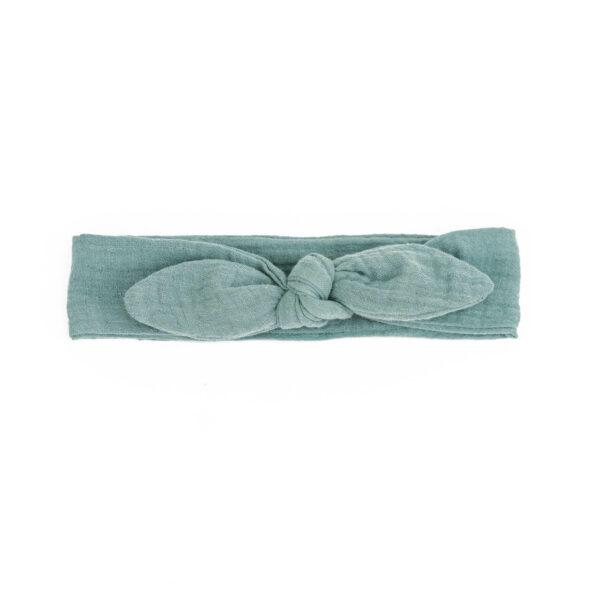 Mummelito-Haarband-meeresgruen (1)