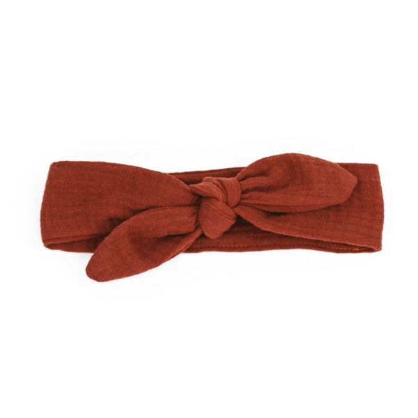 Mummelito-Haarband-rostorange (1)