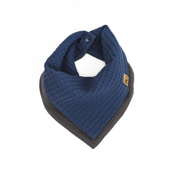 Mummelito-Halstuch-spitz-jeansblau (1)