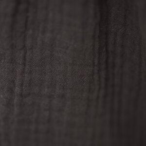 Rock – Musselin – elefantengrau
