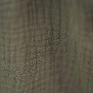 Rock – Musselin – mausegrau