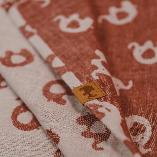 Mummelito-Decke-Elefanten-rostrot (3)