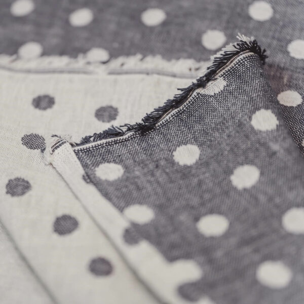 Mummelito-Decke-Punkte-jeansblau (1)