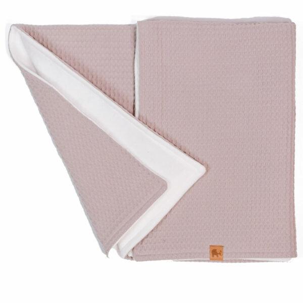 Mummelito-Decke-Waffelpique-beige (2)