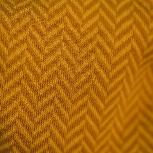 Kappe – senfgelb