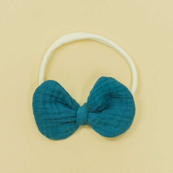 Mummelito-Babyschleifen-mitternachtspetrol (4)