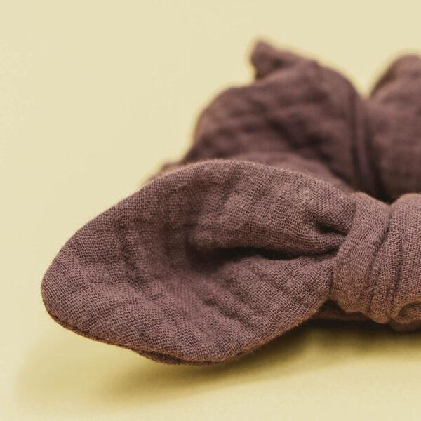 Mummelito-SchleifenScrunchie-malvenlila (3)