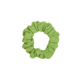 Scrunchie – apfelgrün