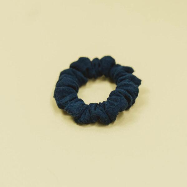 Mummelito-Scrunchie-marineblau (4)