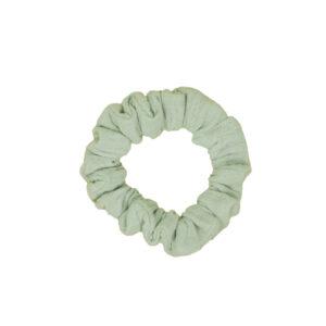 Scrunchie – salbeigrün